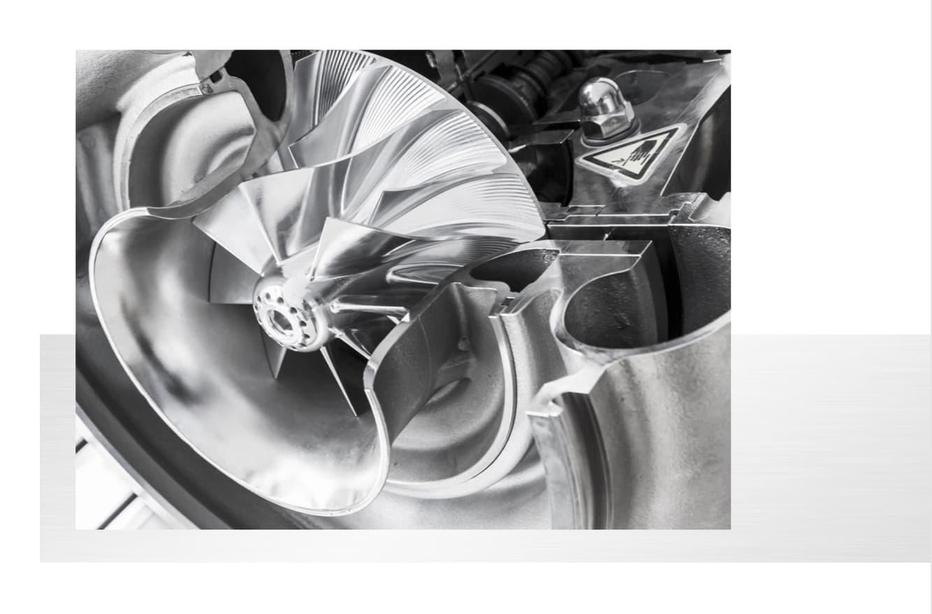 Image Turbocharger